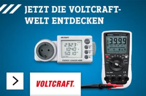 Voltcraft Markenshop