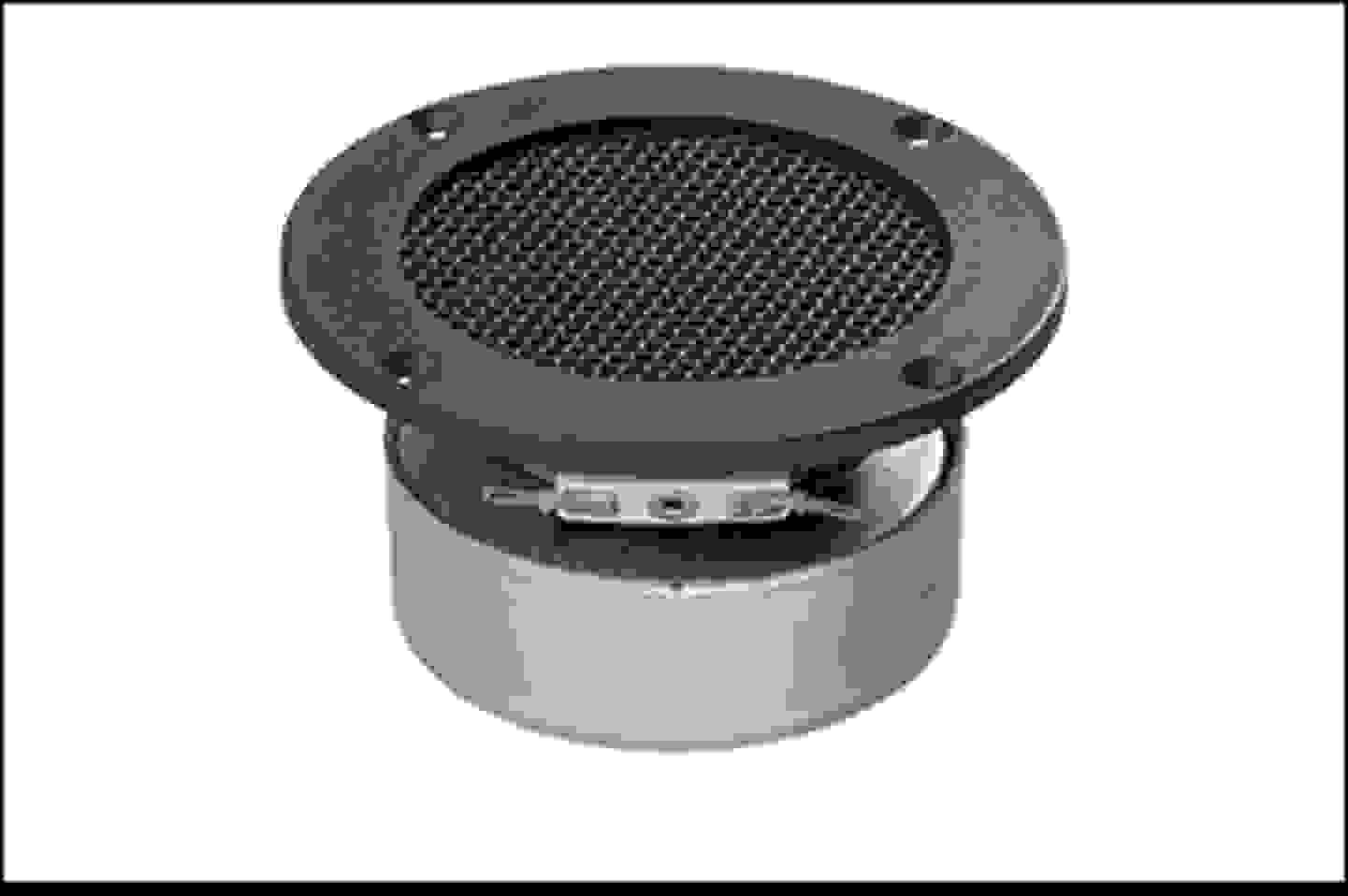 Speaka Professional - Einbau Lautsprecher