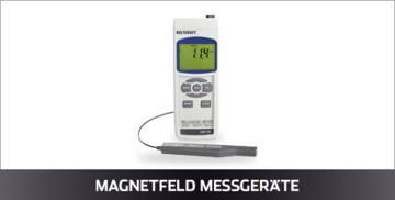 Voltcraft Magnetfeld Messgeräte
