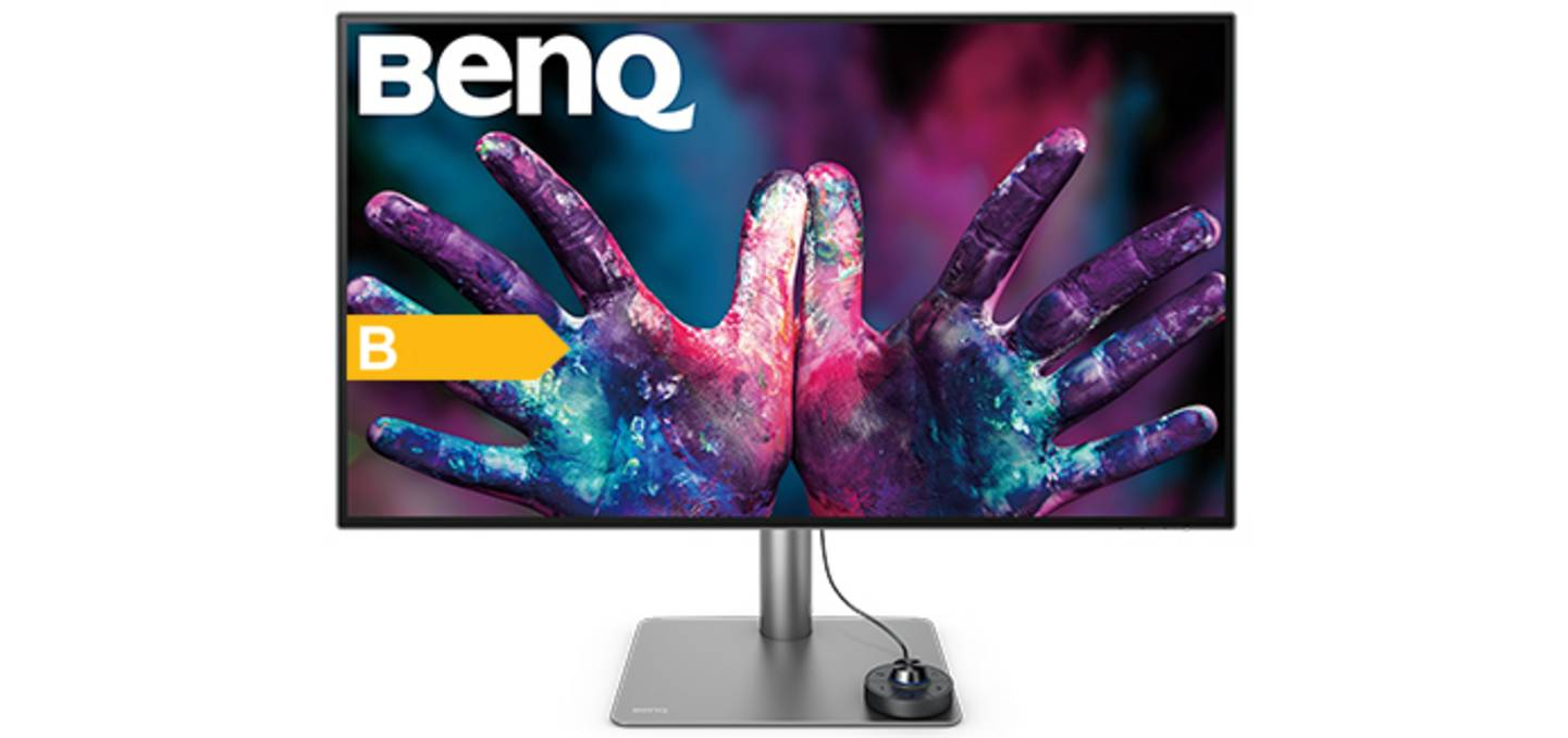 BenQ PD-Serie