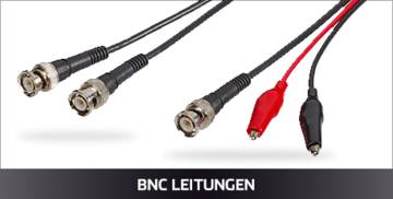 Voltcraft BNC Leitungen