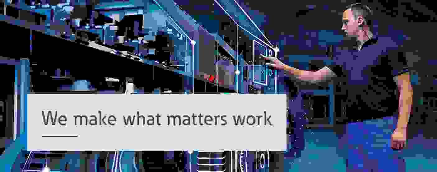 Eaton – We make what matters work
