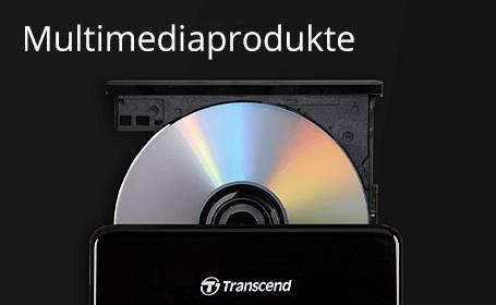 Multimediaprodukte