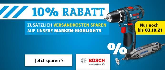 Bosch-Dremel-Aktion