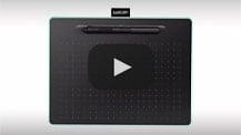 Wacom Intuos Product Trailer Deutsch