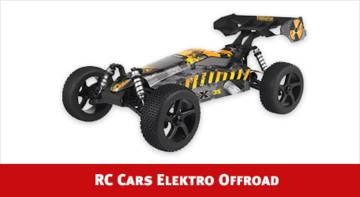 REELY RC Cars Elektro Offroad