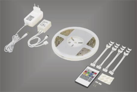 LED-Lichtband-Set