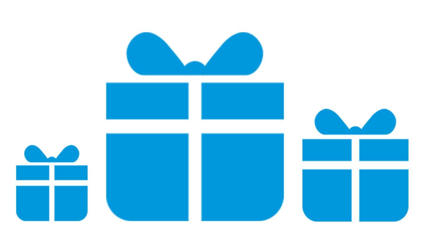 Geschenkideen für Kinder »