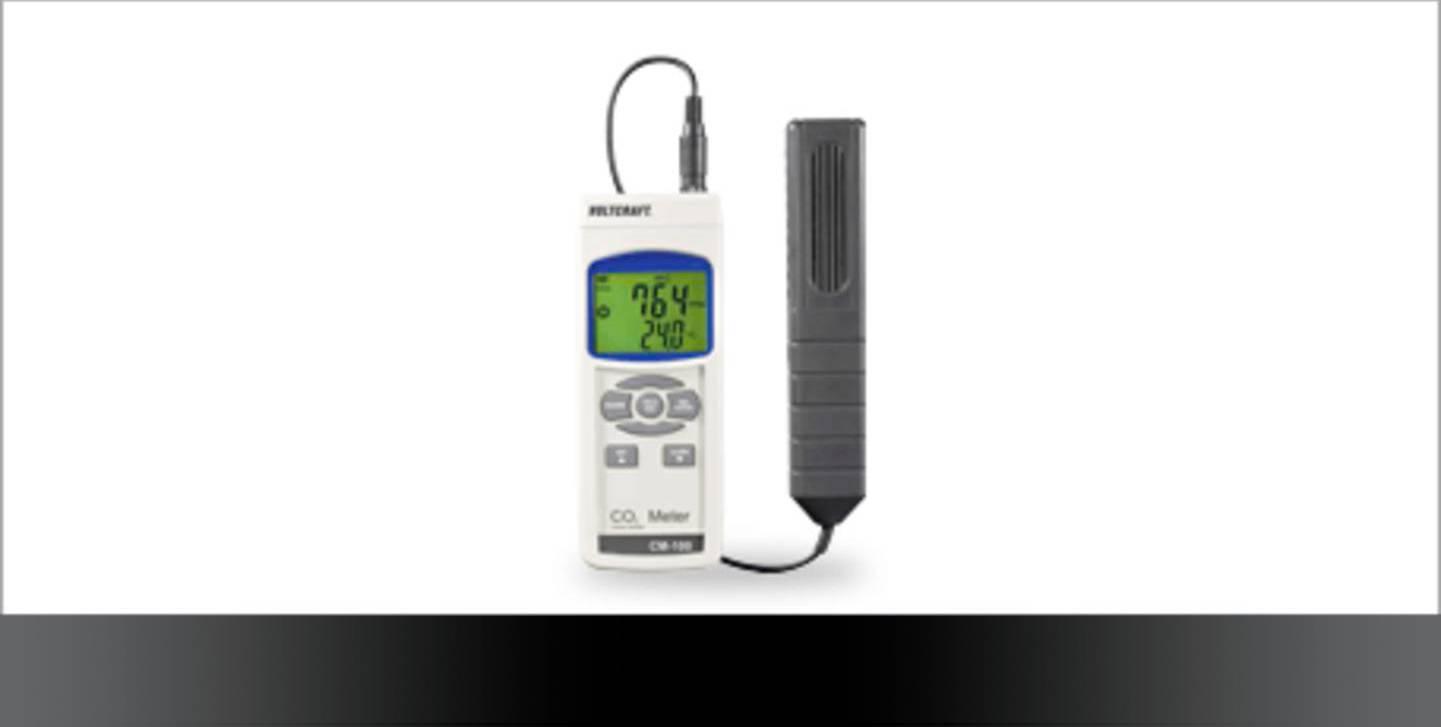 Appareils de mesure des gaz