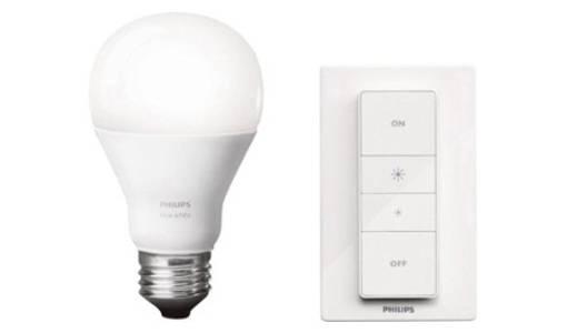 Intelligentes Licht steuern