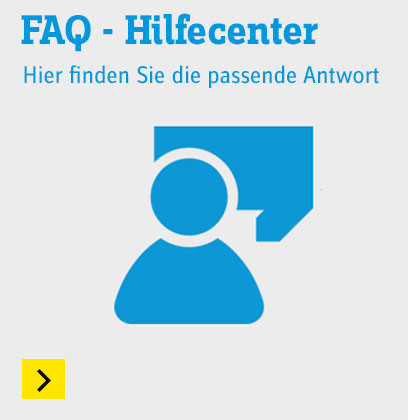 FAQ - Hilfecenter