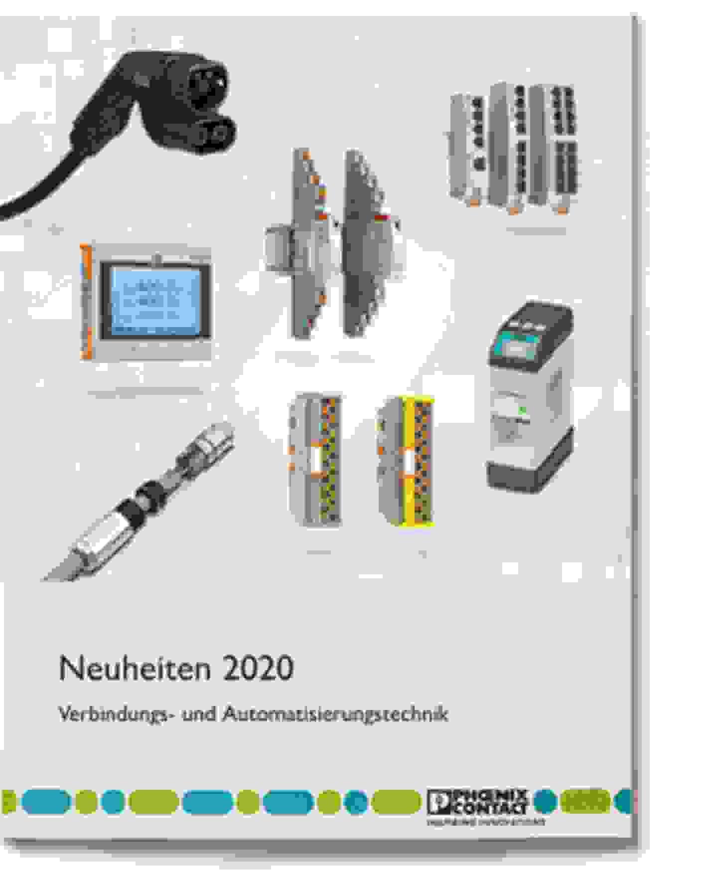 Verbindungs- und Automatisierungstechnik