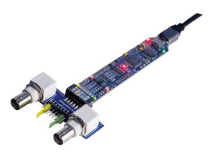 USB-Oszilloskop