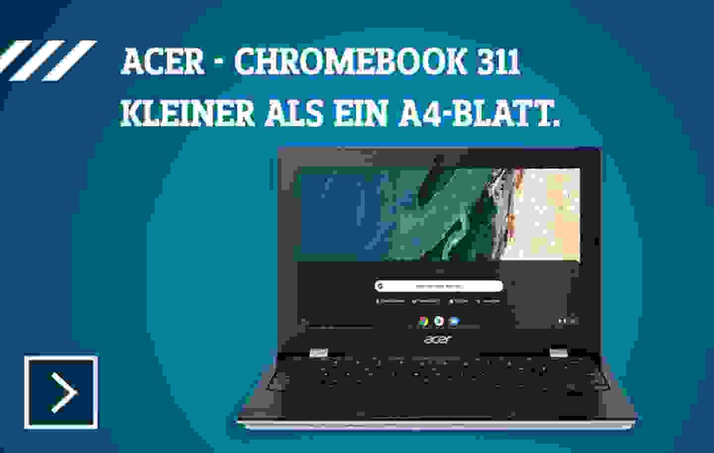 Acer - Chromebook 311 »