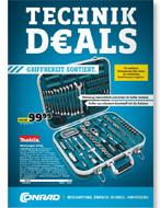 Technik Deals 01/2021