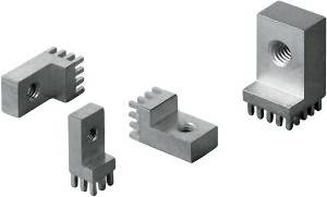 Connector format