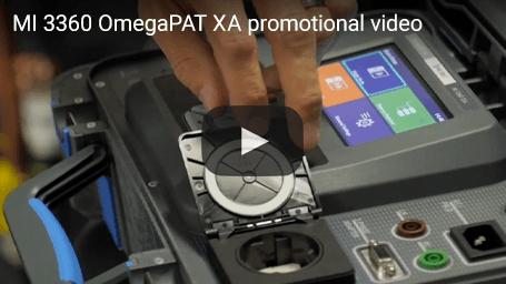 MI 3360 OmegaPAT XA promotional video