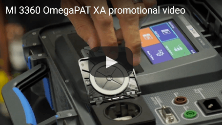 MI 3360 OmegaPAT XA promotional video