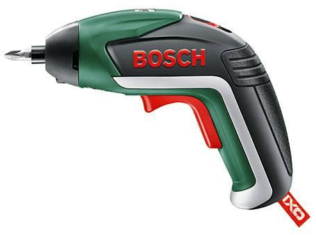 Bosch Home and Garden IXO V Akku Schrauber 3.6 V 1.5 Ah Li