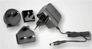 Travel power supply