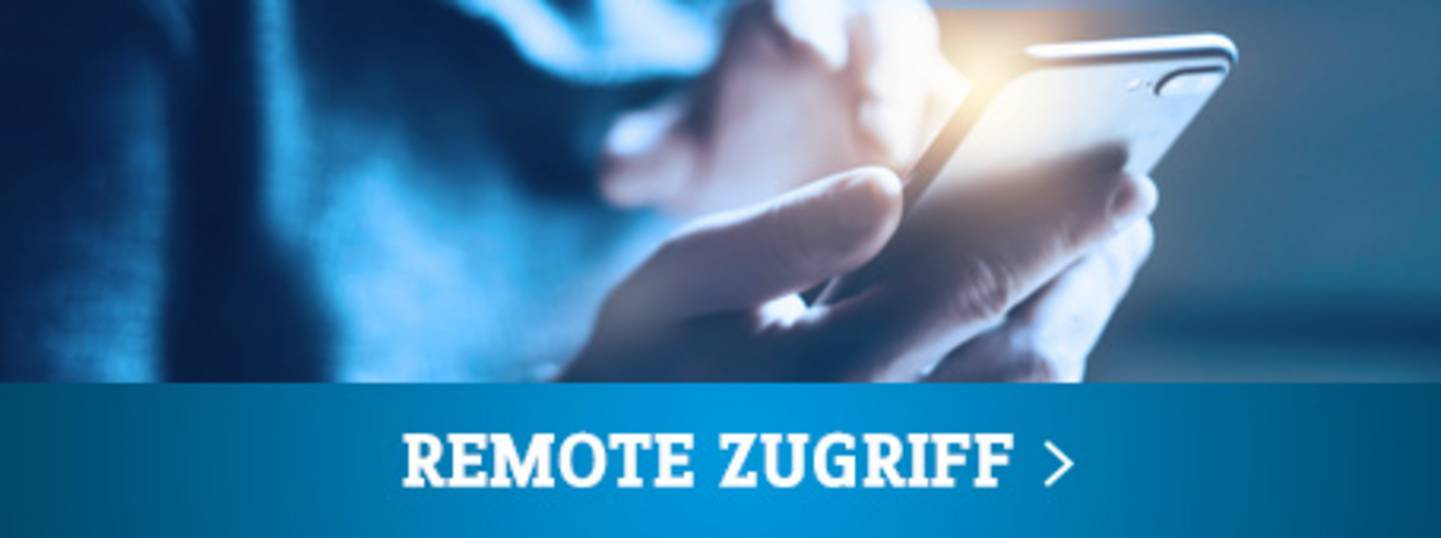 Remote Zugriff