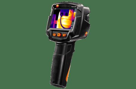 Wärmebildkamera testo 872