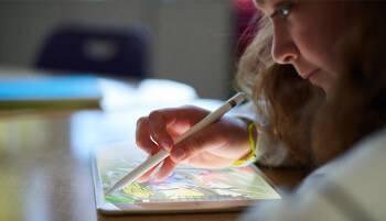 Einsatz von iPad