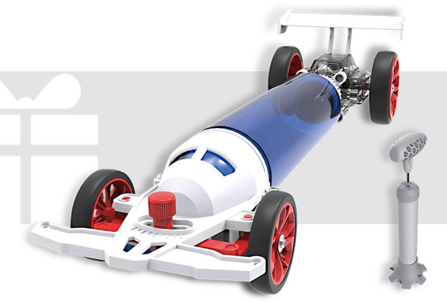 Makerfactory - Turbo Racer