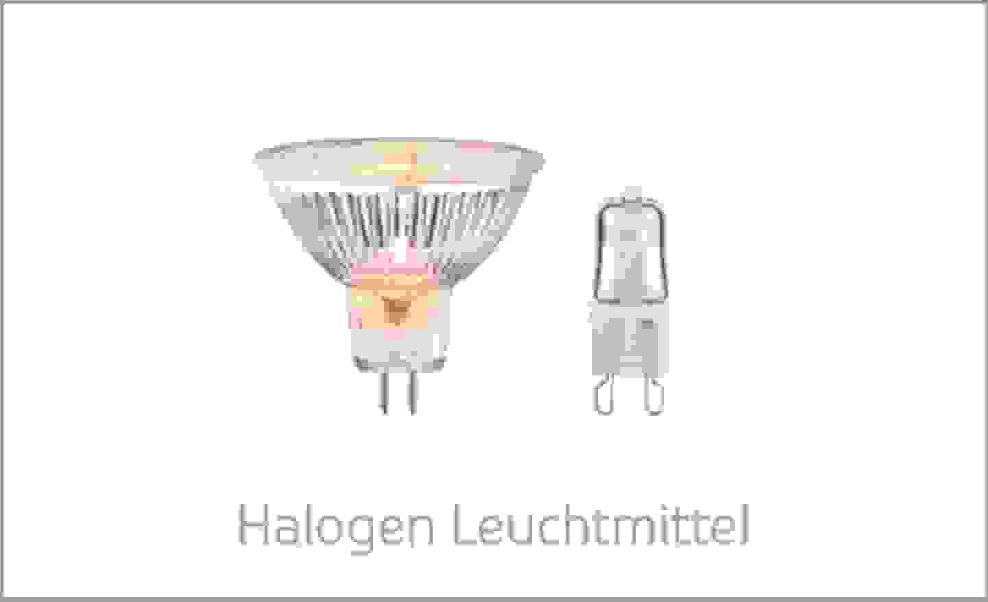 Sygonix Halogen Leuchtmittel