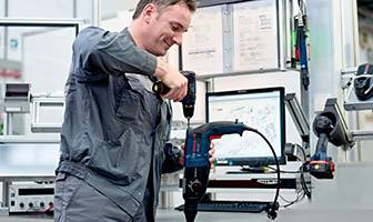 Bosch Professional Services