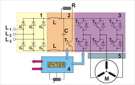 Principle Circuit