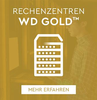 Rechenzentren – WD GOLD