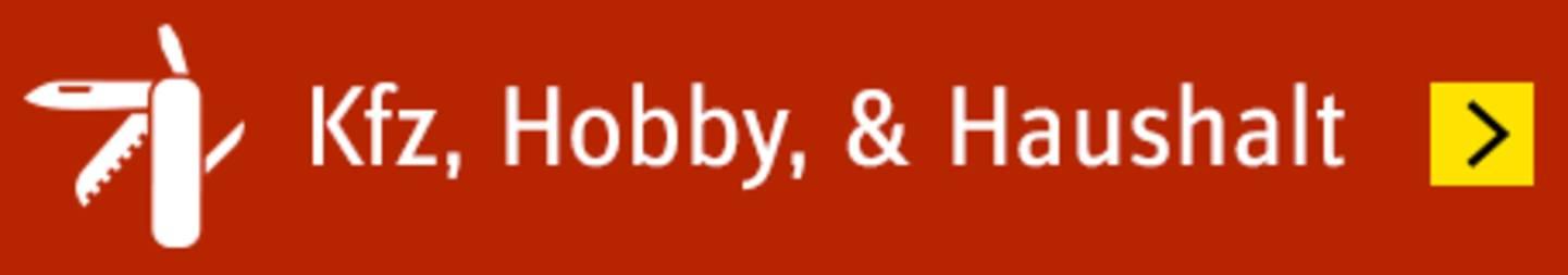 Kfz, Hobby Haushalt