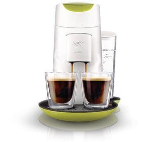 Kaffekapselmaskin