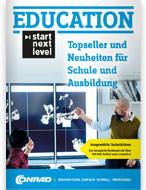 Education Neuheiten & Topseller