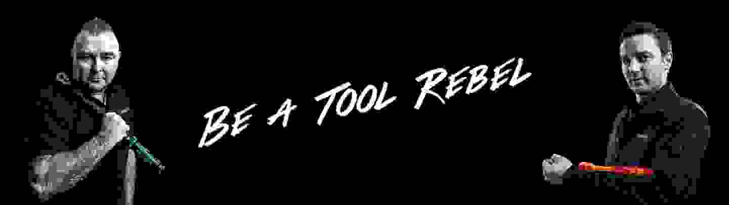 Wera – be a Tool Rebel