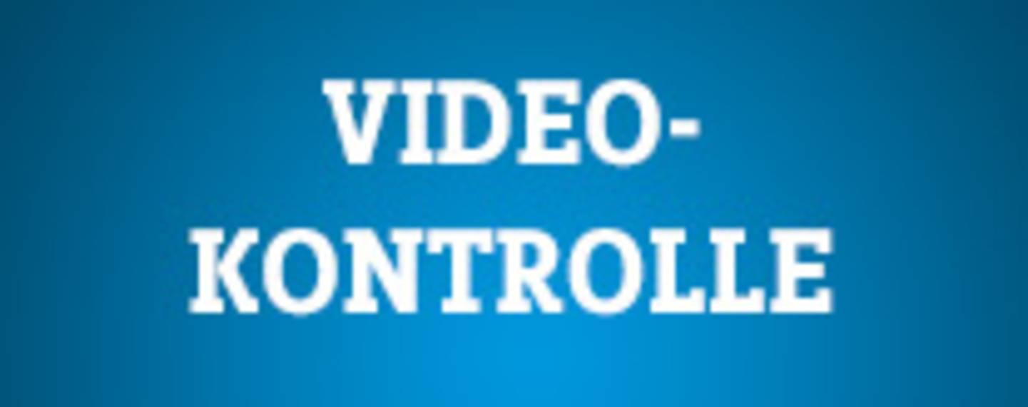 Videokontrolle