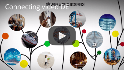 finder connecting video DE