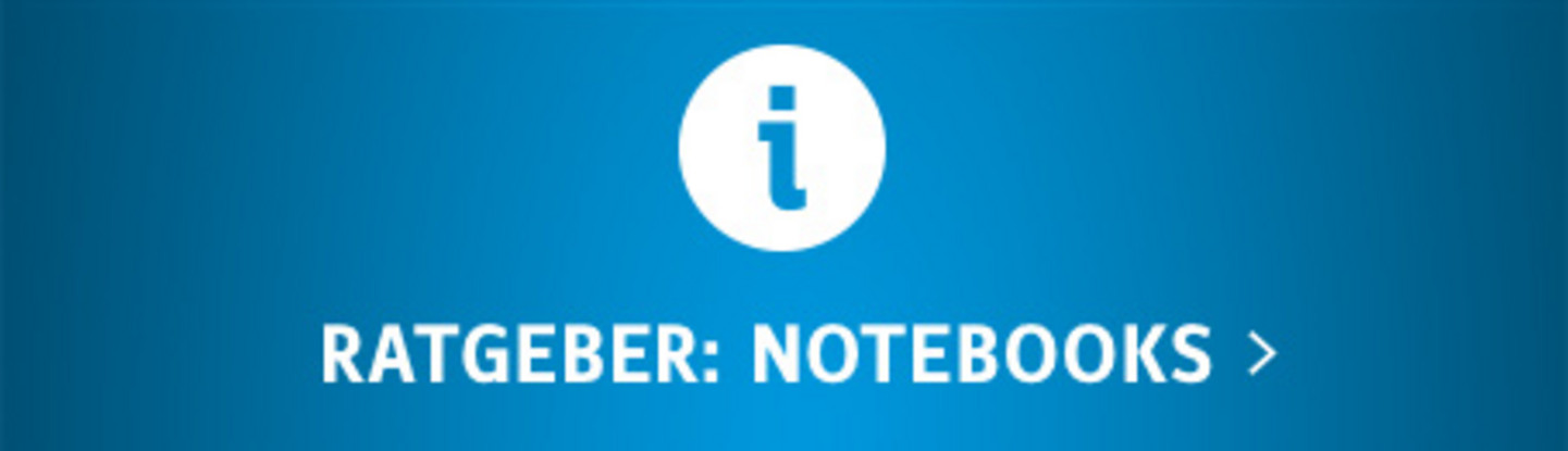 Ratgeber Notebooks