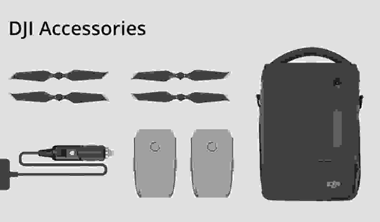 DJI Accessoires