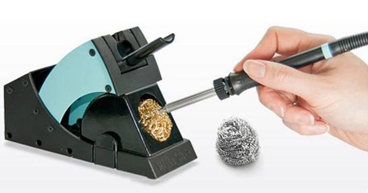 Lötspitzreinigung - Jetzt Produkte entdecken »
