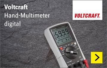 Voltcraft Digital Multimeter VC276