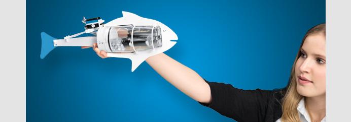 Festo Bionics