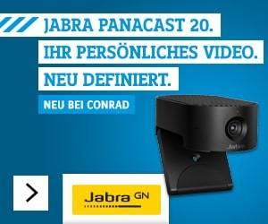 Jabra PanaCast 20