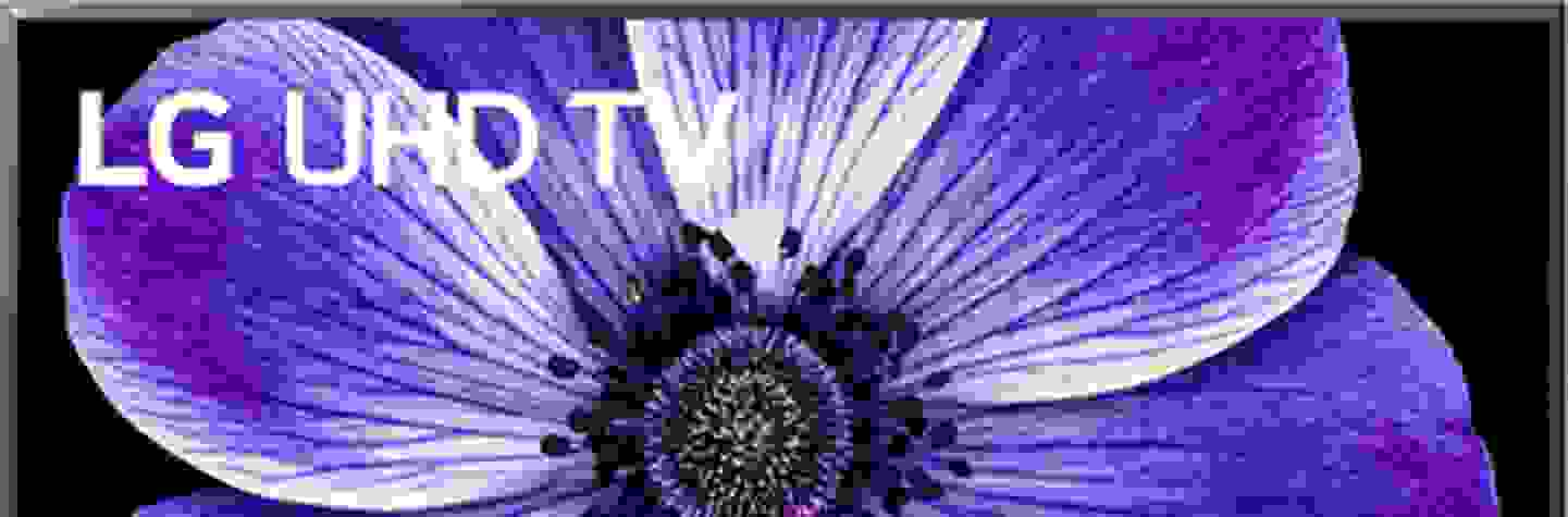 LG UHD TV
