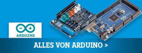 Arduino Markenshop