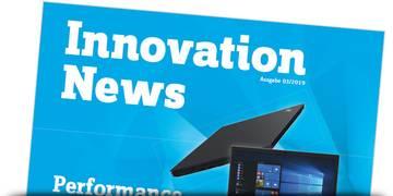Innovations News