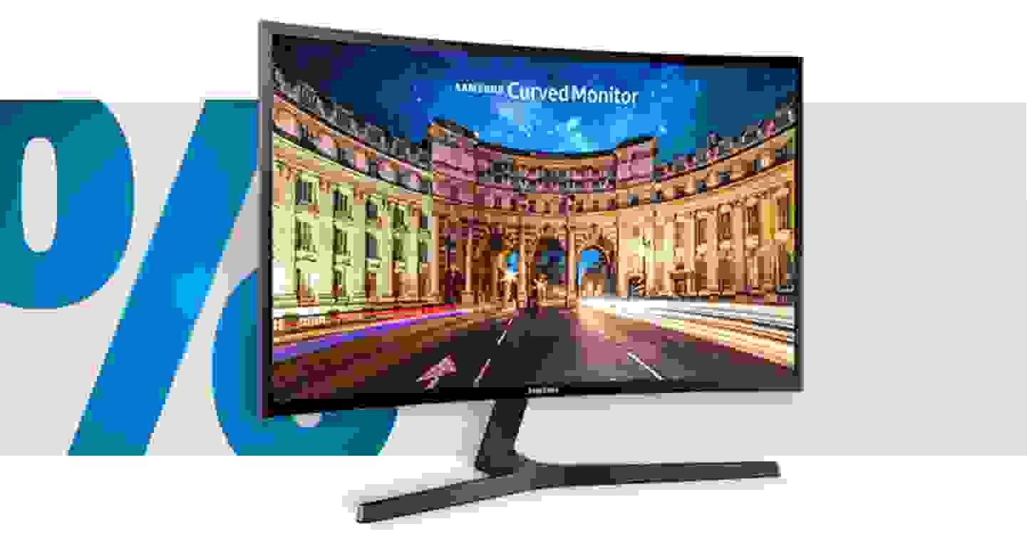 Samsung - Sync Master LED-Monitor - EEK A (A+++ - D)  - 68.6 cm (27 Zoll) »