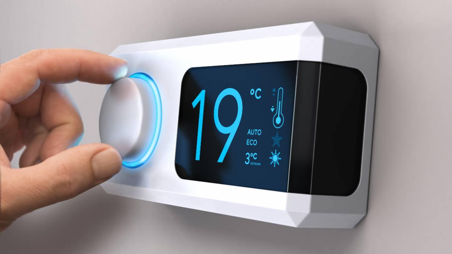Effizienter Energieverbrauch
