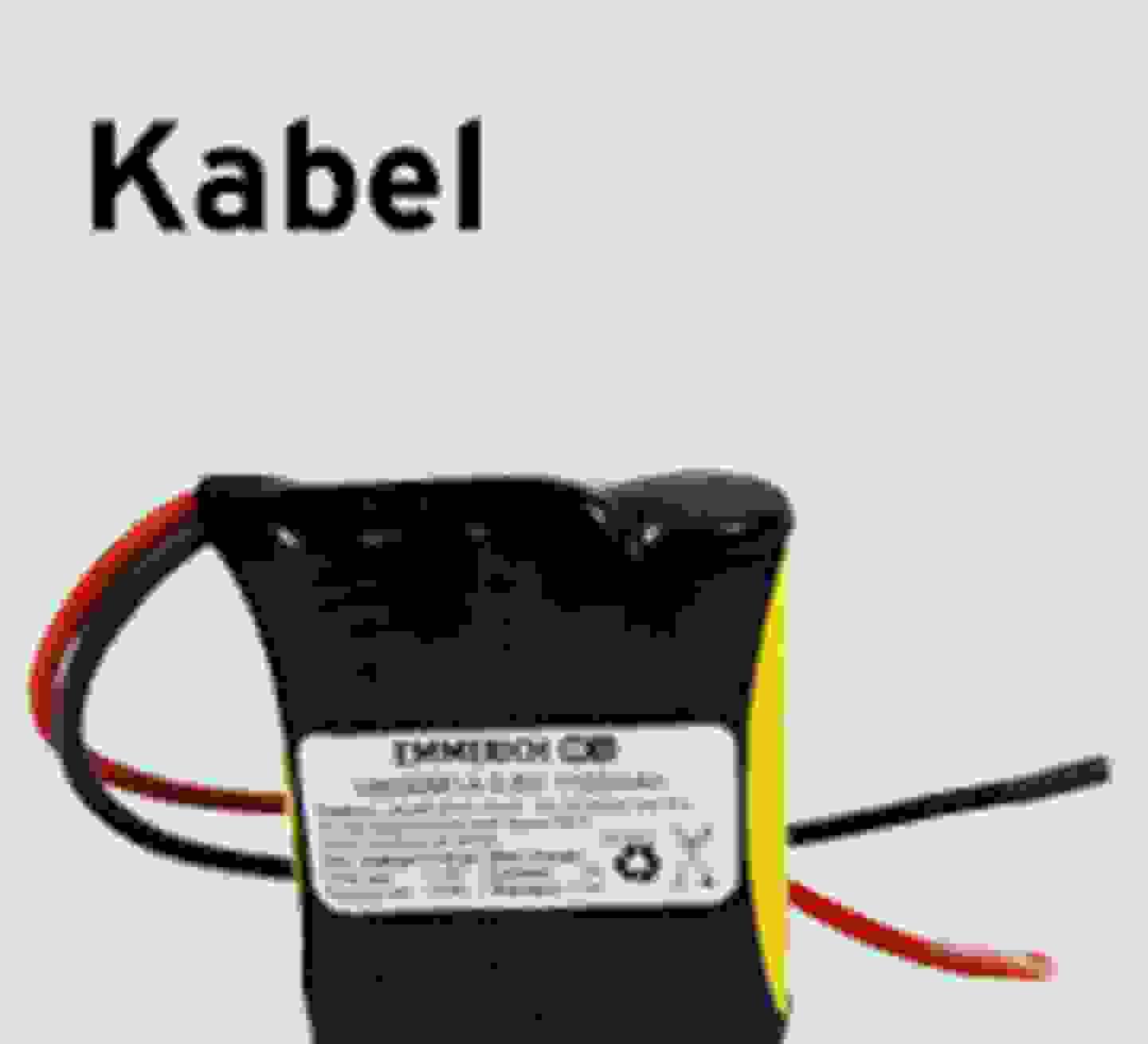 Emmerich Kable-Akkupacks